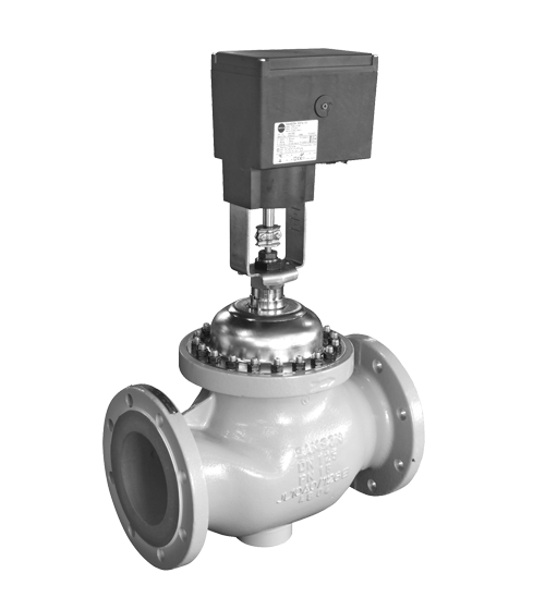 Dlouhy technology globe valve balanced by a diaphragm 3214 ccuart Image collections