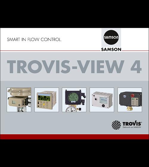 TROVIS VIEW