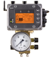 Differential Pressure, Flow and Liquid Level Meters (Media)